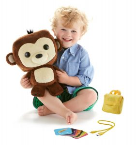 Fisher-Price Smart Toy Monkey Sale