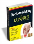 Free Decision Making For Dummies eBook