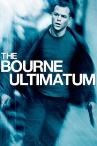Free The Bourne Ultimatum Digital Movie