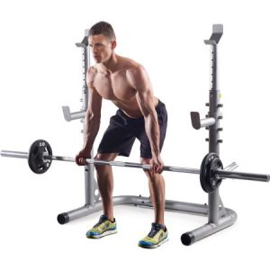 Gold's Gym XRS 20 Olympic Workout Rack Sale
