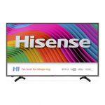 Hisense 50″ 4K LED SmartTV Sale
