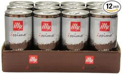 illy issimo Coffee Drink 12 pack Sale