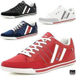 Alpine Swiss Retro Sneakers Sale