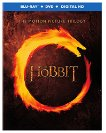 The Hobbit Motion Picture Trilogy Sale