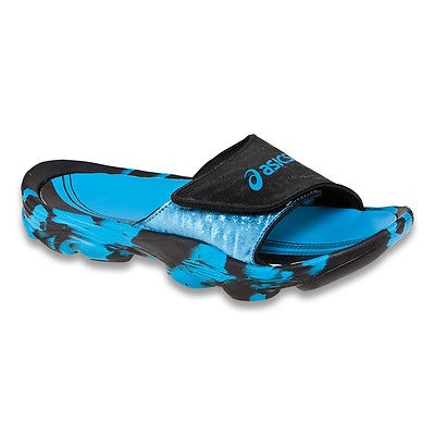 ASICS Unisex Iyashi Sandal Shoes Sale $9.99  Free Shipping from eBay