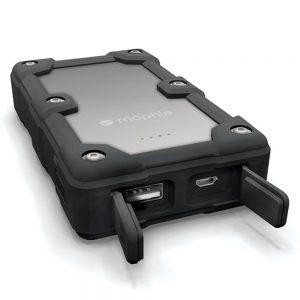 Mophie Juice Pack PowerStation Pro 6000mAh Mobile Battery Sale