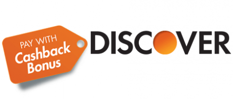picture of Use Discover Points at amazon