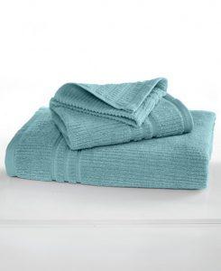 2 x Martha Stewart Collection Quick Dry 27″ x 52″ Bath Towel Sale