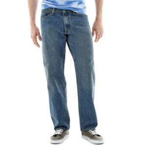 $31 for 3 Pairs Arizona Men's Jeans Sale