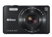 Nikon S7000 Digital camera sale