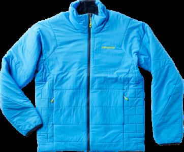 Patagonia Nano-Air Men's Insulated Jacket