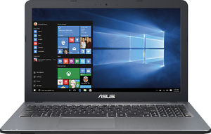 Asus VivoBook 15.6″ Quad Core Laptop Sale