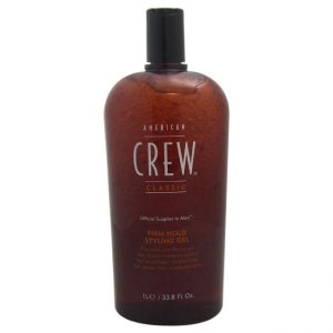 Brand New Firm Hold Styling Gel by American Crew Sale