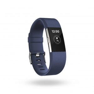 Fitbit Charge 2 HR Wireless Activity and Sleep Wristband Sale