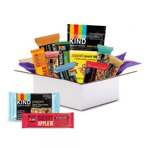 picture of Free Kind Bar Sample Box ($9.99 Credit with Purchase)