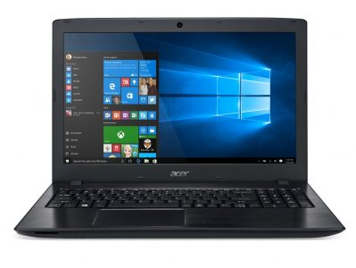 picture of Acer Aspire E 15.6 Full HD, SSD, Core i5 Windows 10 Laptop Sale