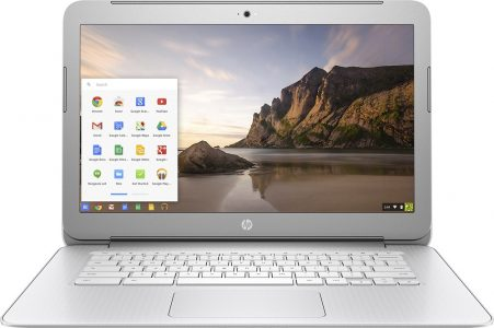 HP Pavilion 14″ Chromebook Laptop Sale