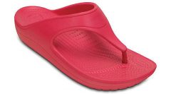 Crocs Sloane Women's Platform Flip Flop Sale