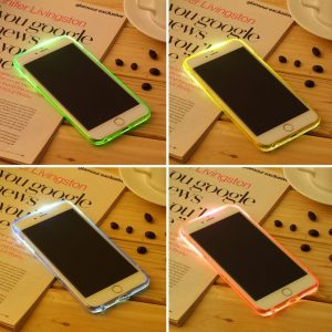 iPhone 6+ Incoming Call Flashing Light Case