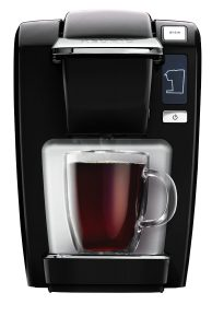Keurig K15 MINI Plus Single Serve Brewer Sale – Free $15 Gift Card – Free 48 pack K-Cups