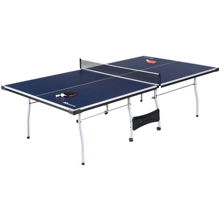 MD Sports 4-Piece Table Tennis Table Sale $149.97  Free Shipping from Walmart