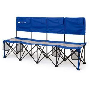 Ozark Trail Convertible Bench Sale