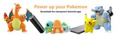 Pokemon Go Power Accessories Sale