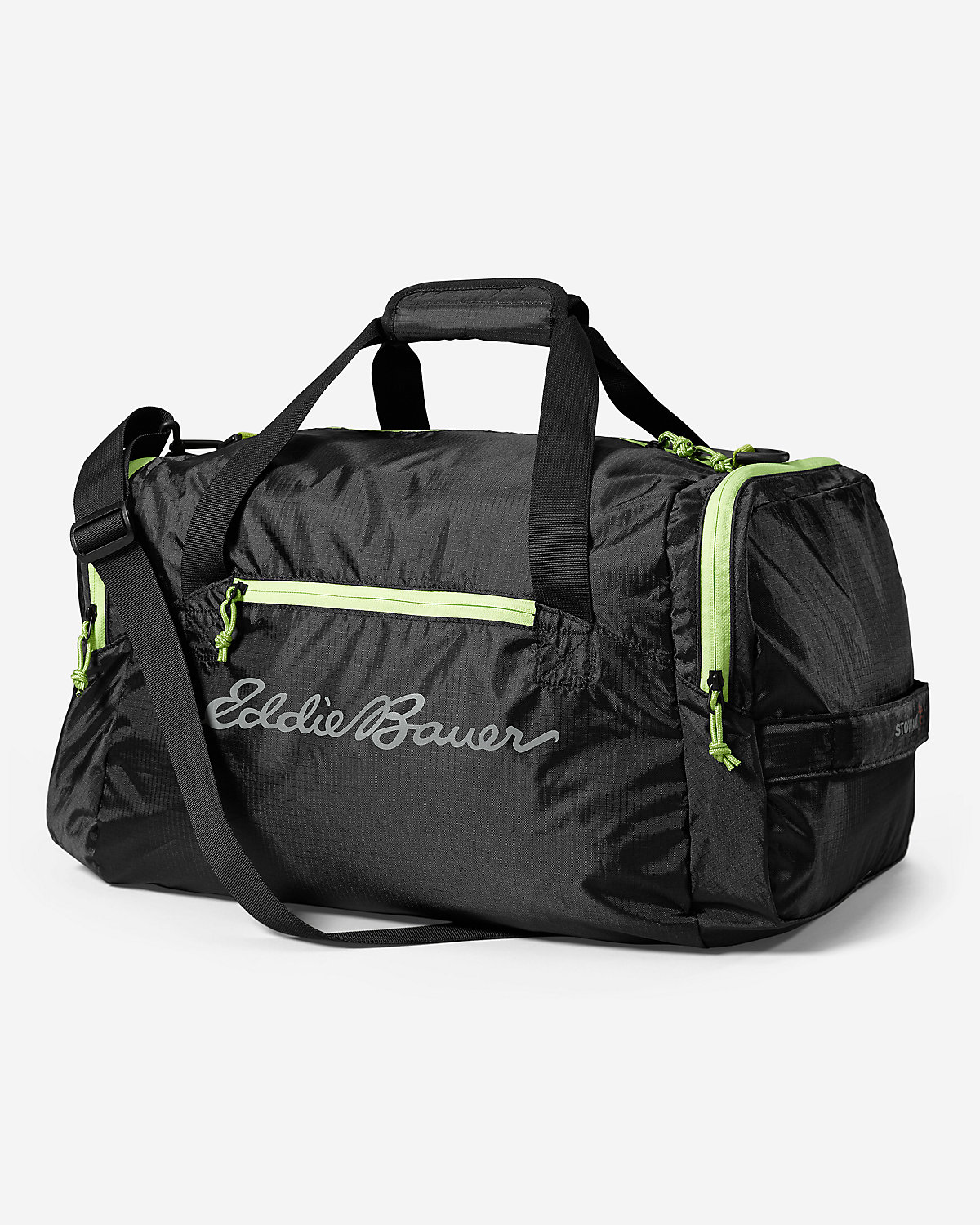 Stowaway Packable Duffel Sale $15.00  Free Shipping from Eddie Bauer