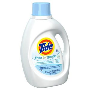 Target $10 Gift Card with 3 Laundry or Cleaning Items – Tide Sale