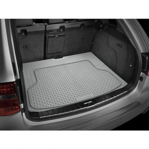WeatherTech Gray All Vehicle Cargo Mat Universal Sale