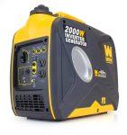 WEN 56200i, 1600 Running Watts Gas Portable Inverter Generator