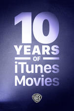 10 iTunes Movies for $9.99
