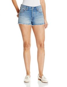 picture of Levi's Women's 501 Shorts Sale