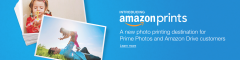 50 Free Amazon 4×6 Photo Prints