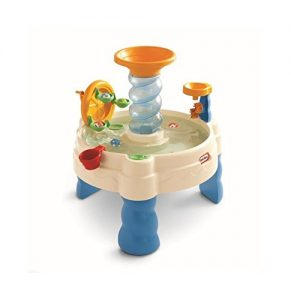picture of Little Tikes Spiralin' Seas Waterpark Play Table Sale