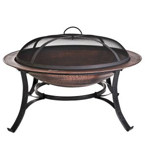 picture of CobraCo 30in Fire Pit Sale