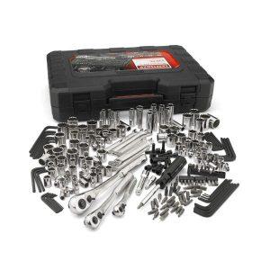 picture of Craftsman 108-pc Mechanics Tool Set Sale
