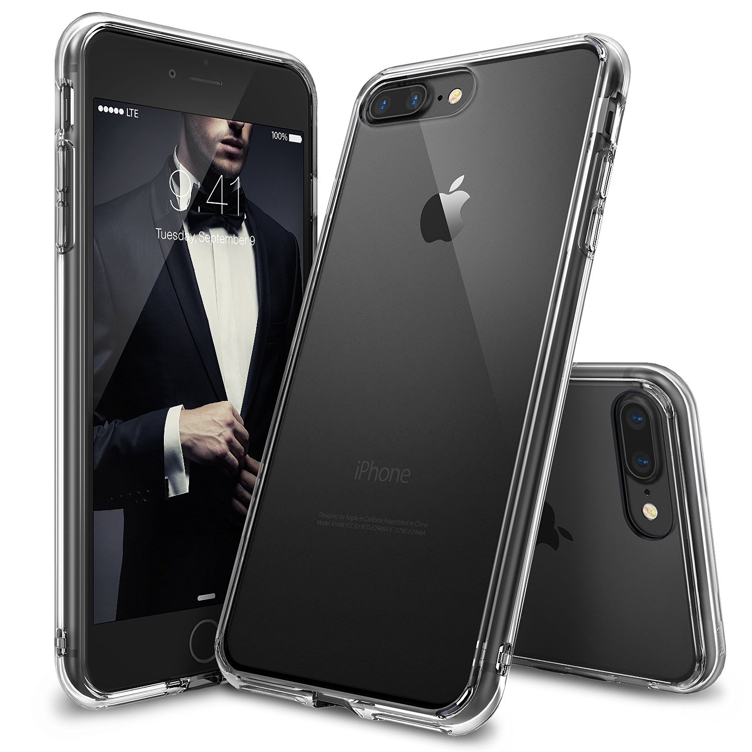 Discount iPhone 7 and 7 Plus Cases   Free Shipping from Amazon