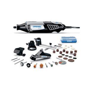 Dremel 4000-6 120V Variable Speed Rotary Tool Kit Sale