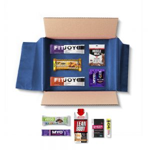 Free Mr. Olympia Sample Box ($9.99 Credit with Purchase)