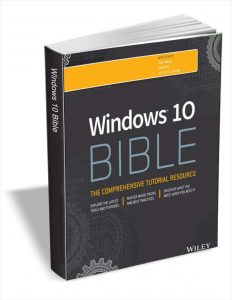 picture of Free A Comprehensive Guide to Optimizing Windows 10 eBook