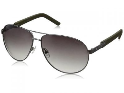 Guess Men's Aviator Sunglasses