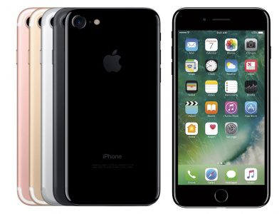 iPhone 7 Unlocked 128GB Smartphone Sale