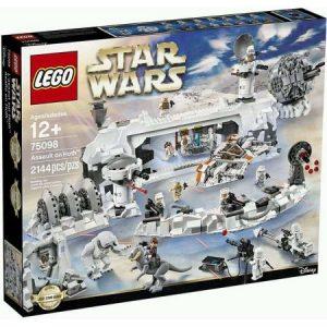 LEGO Star Wars Assault on Hoth Sale