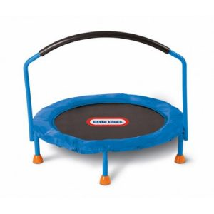 Little Tikes 3′ Trampoline Sale