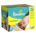 Pampers Swaddlers Diapers Sale