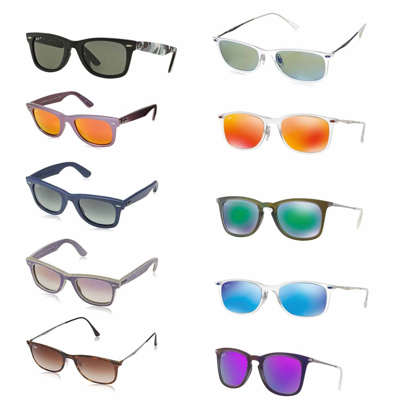 Ray-Ban Sunglasses Wayfarers Sale $69.99  Free Shipping from eBay