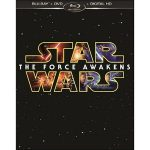 Star Wars: The Force Awakens (Blu-ray/DVD/) Steelbook