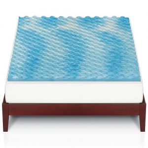 The Big One Gel Memory Mattress Topper Sale