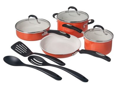 Up to 60% off Cuisinart, T-Fal Cookware